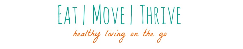 Eat | Move | Thrive
