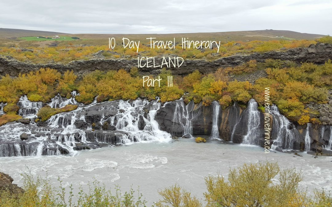 Iceland – Ring Road Itinerary Part 3